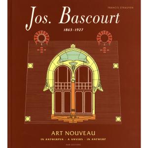 Monografieën van architecten en decorateurs