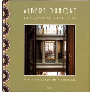 Albert Dumont -rue des comédiens