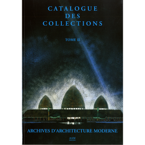 Catalogues des collections