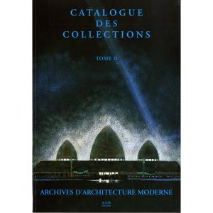 Catalogues des collections