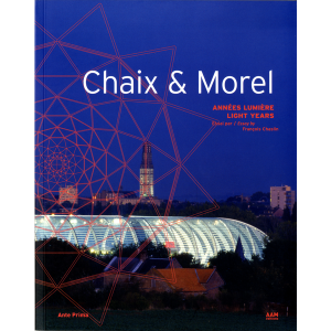 Chaix & Morel tome 1