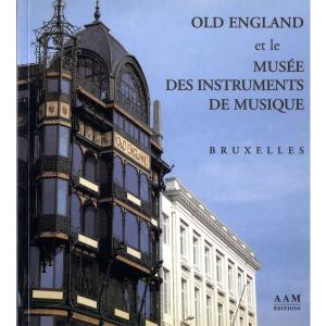 Monographies de bâtiments. Bruxelles
