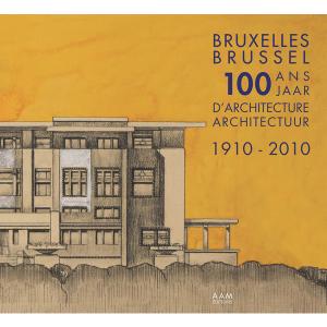 Monografieën van gebouwen. Brussel