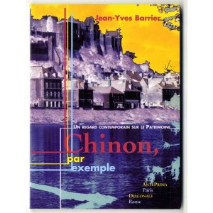 Chinon, par exemple