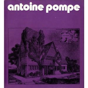 Antoine Pompe