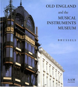 Monographs of buildings
